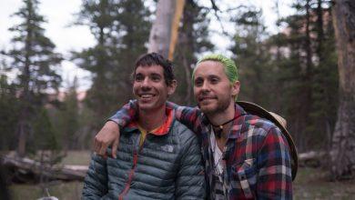 """Photo of """"Great Wide Open"""". Jared Leto e i big dell'arrampicata tra le pareti dei Parchi USA"""