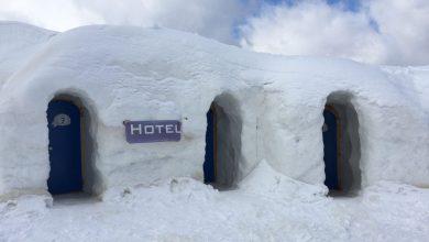Photo of Smart working, igloo e case sugli alberi per un nuovo turismo di montagna