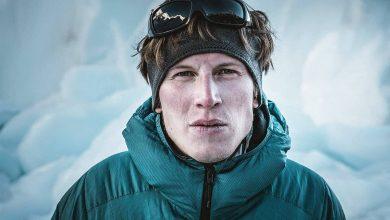 Photo of L'inverno all'Everest di Jost Kobusch
