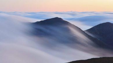 Photo of Mari di nubi: come si formano e perché proprio in autunno?