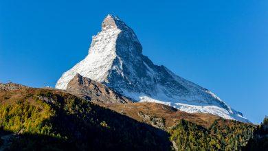 Photo of Due alpinisti perdono la vita sulla parete Nord del Cervino
