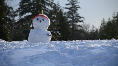 Photo of Arriva la neve sulle Alpi, al Passo dello Stelvio si circola con attrezzatura invernale