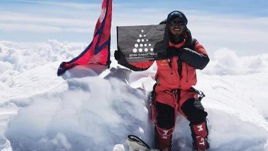 Photo of Con il Kangchenjunga Gelje Sherpa è un passo più vicino al suo record