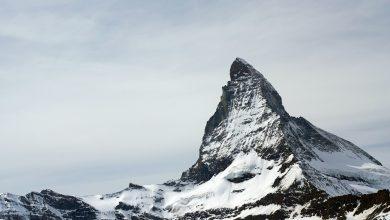 Photo of Weekend nero sulle Alpi. Due incidenti mortali su Cervino e in ferrata in Paganella