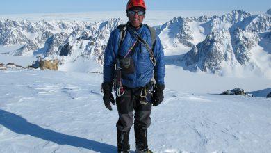 Photo of Simon Yates, in un libro il suo alpinismo ricercato